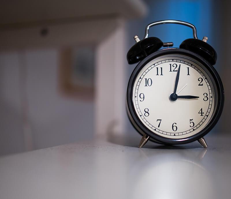 zaburzenia snu wrocław
